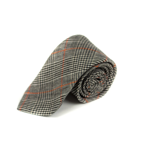 Neon Countryside Tie - Emmett London - Jermyn Street & Kings Road Shirtmakers