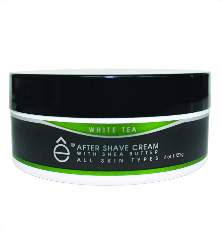 eShave After Shave Cream 120g - White Tea