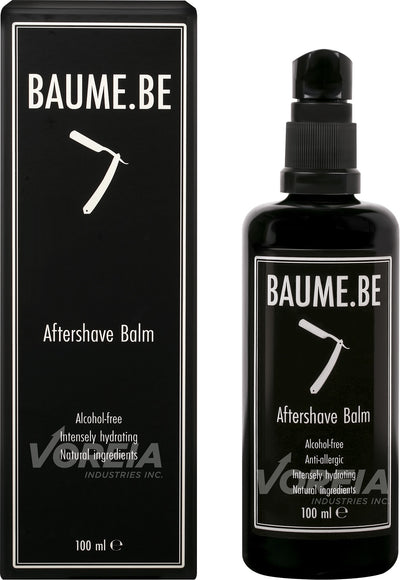 BAUME.BE - Aftershave Balm 100 ml