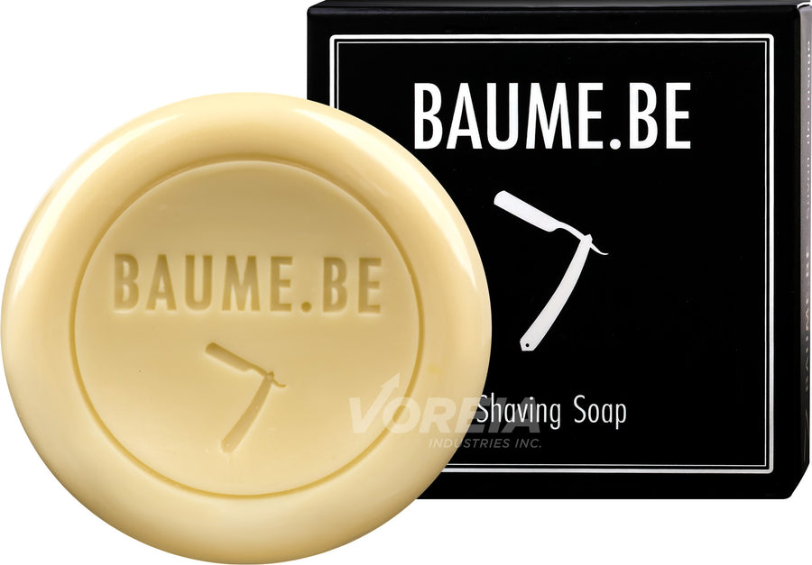 BAUME.BE - Refill Shaving Soap 125 grams