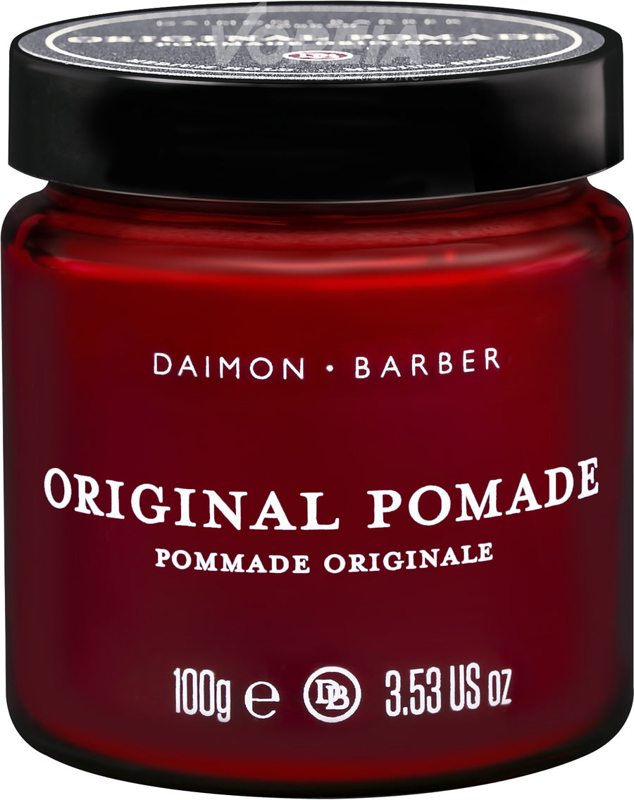 Daimon Barber No.1 Hair Pomade 100g