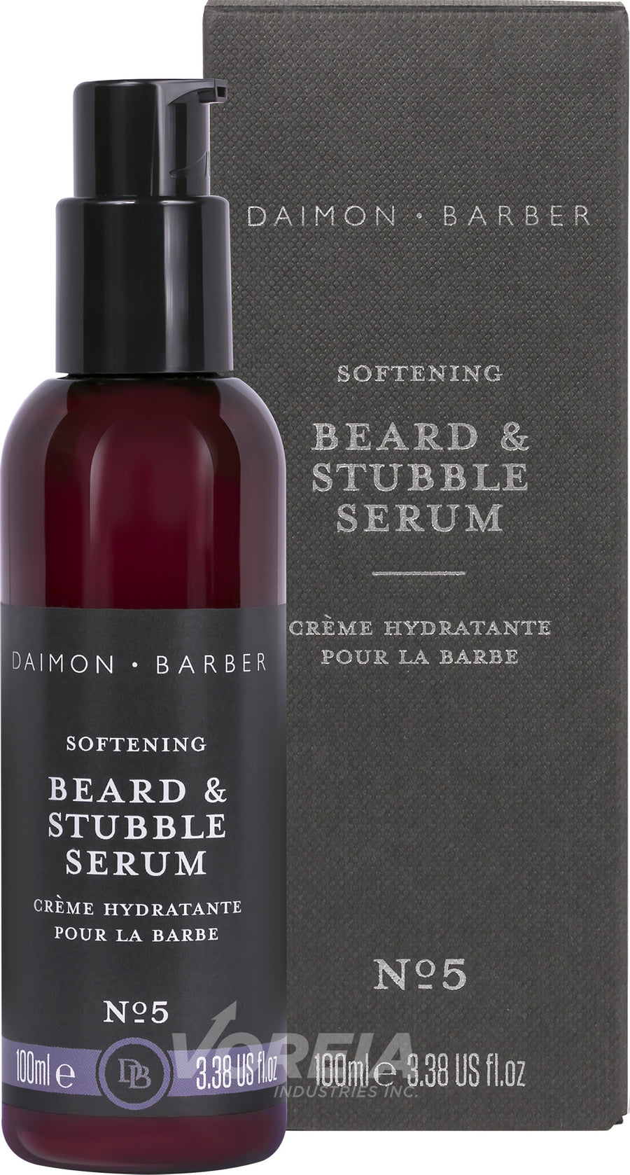 Daimon Barber Beard Serum 100ml