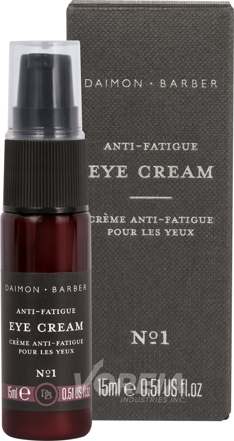 Daimon Barber Eye Cream 15ml