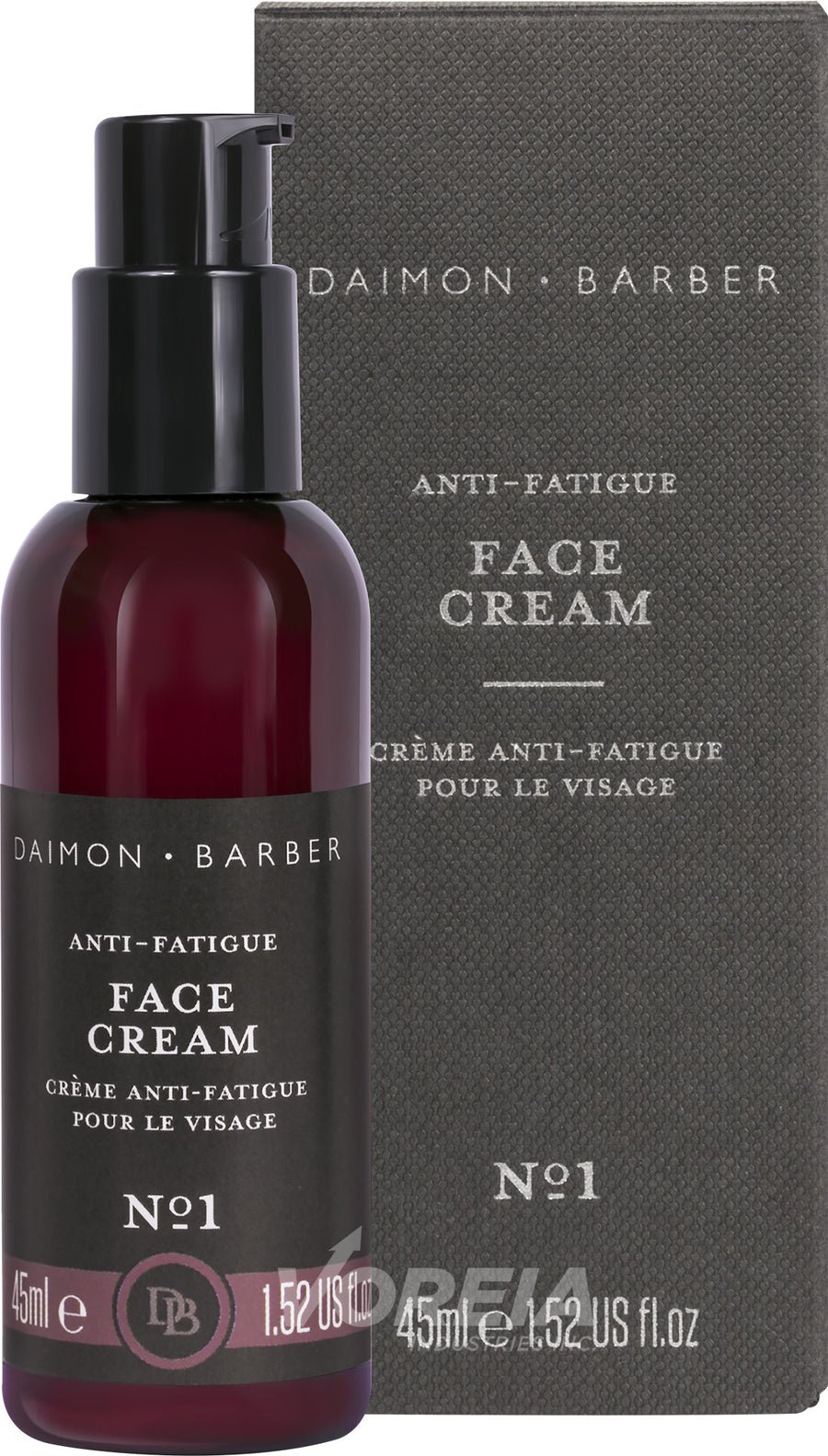 Daimon Barber Face Cream 45ml