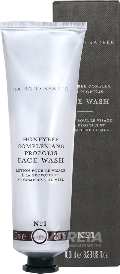 Daimon Barber Face Wash 100ml