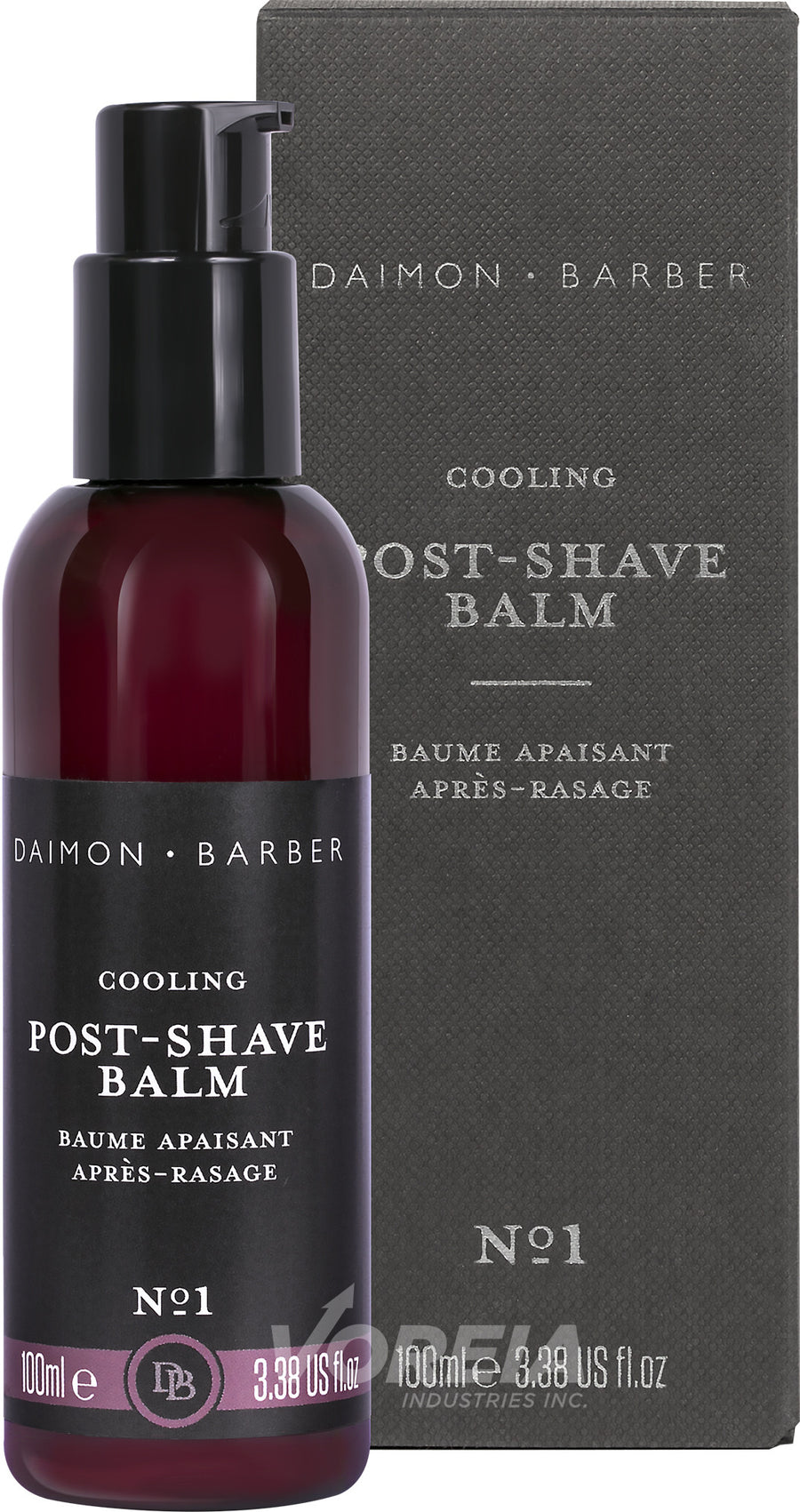 Daimon Barber Post Shave Balm 100ml