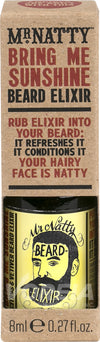 Mr Natty Bring Me Sunshine Beard Elixir 8ml