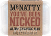 Mr Natty You've Been Nick. Alum Bar 100g