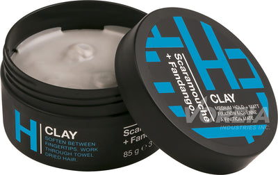 S&F - Hair Clay - 85ml