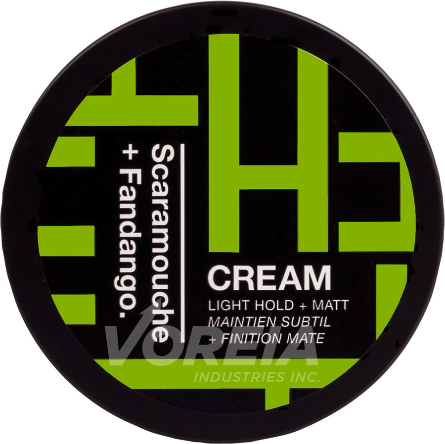 S&F - Hair Cream 85ml