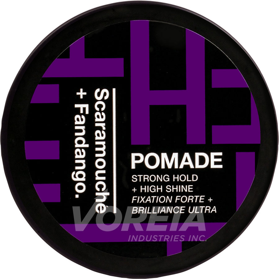 S&F - Hair Pomade 85ml