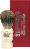 Simpsons - Beaufort B5 Pure Badger