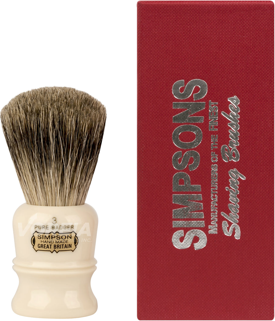 Simpsons - Duke D3 Pure Badger