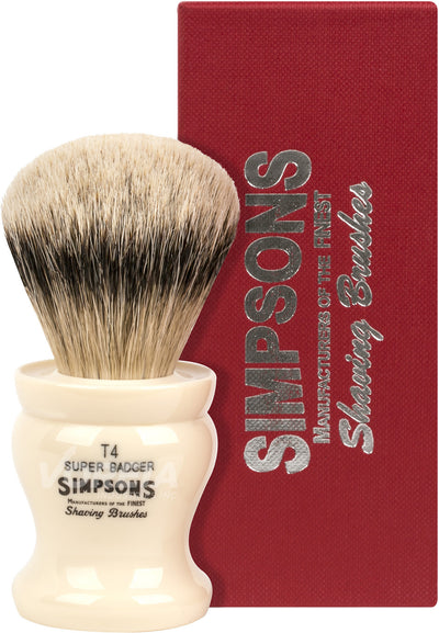 Simpsons - Tulip T4 Super Badger