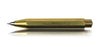 Kaweco Brass Sport - Push Pencils
