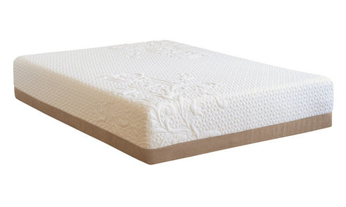 10 Inch Memory Foam with Gel