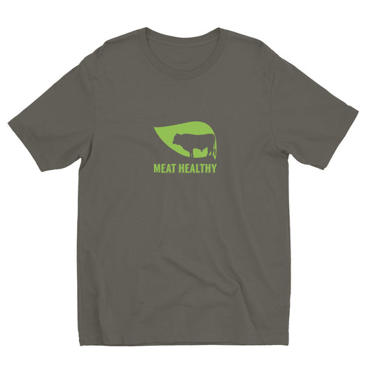 Meat Healthy T-Shirt