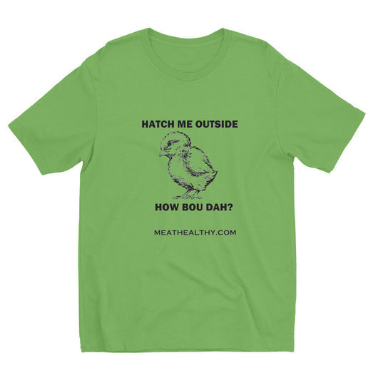 Hatch Me Outside T-Shirt
