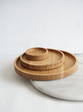 All Plates in White oak for Simons.ca