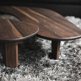 Boomerang Coffee Tables