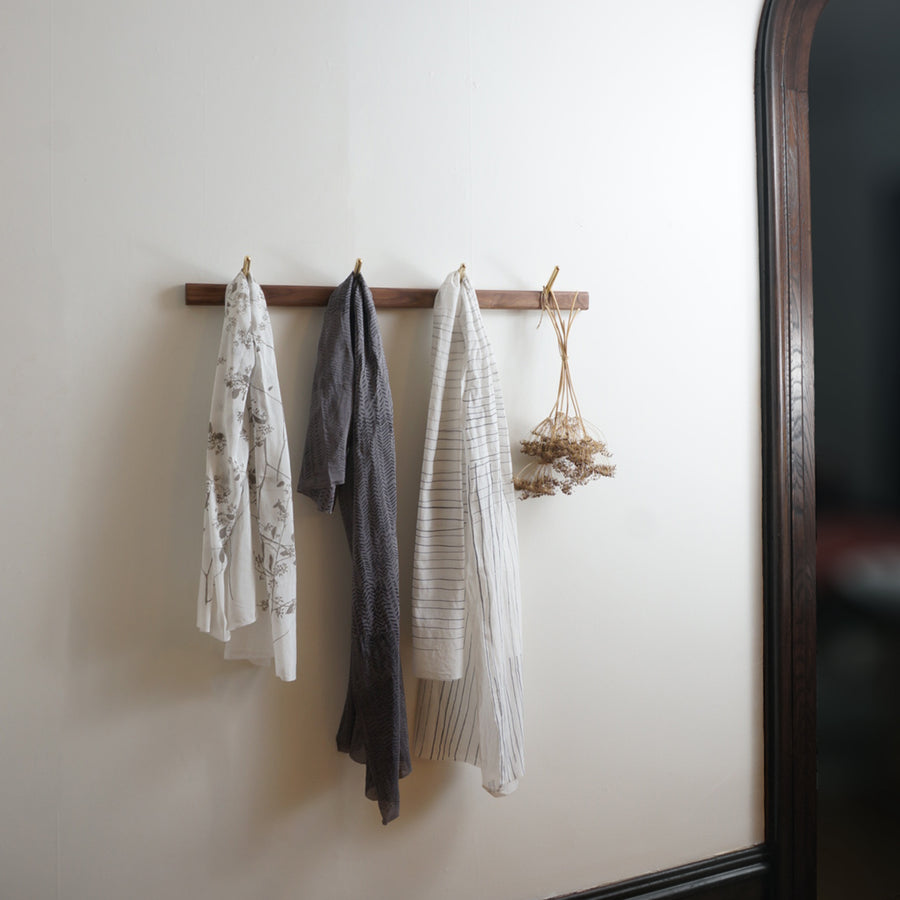 Horizon Coat Rack
