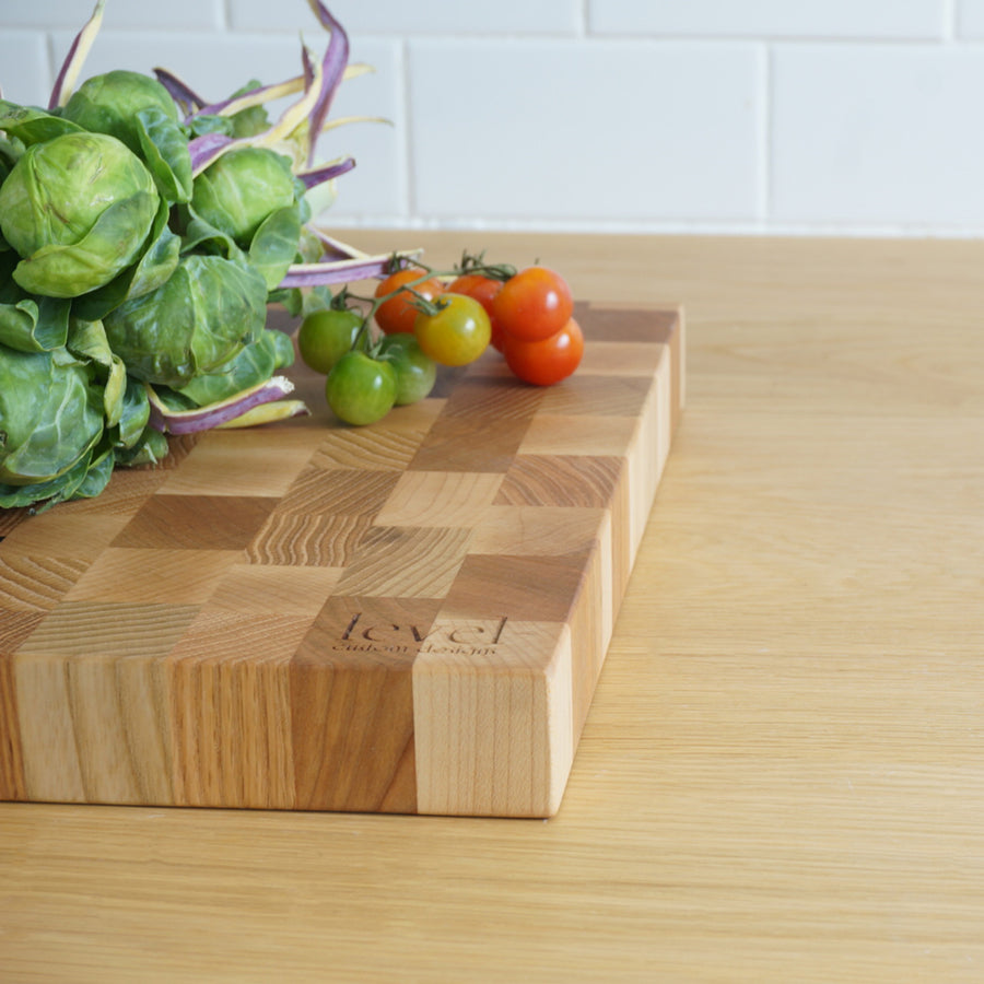 Fragment Chopping Board