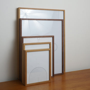 Level Picture Frame