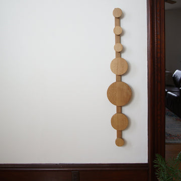 Minimalist Coat Rack