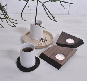 Fifteen Degree Tealight | Rekindle