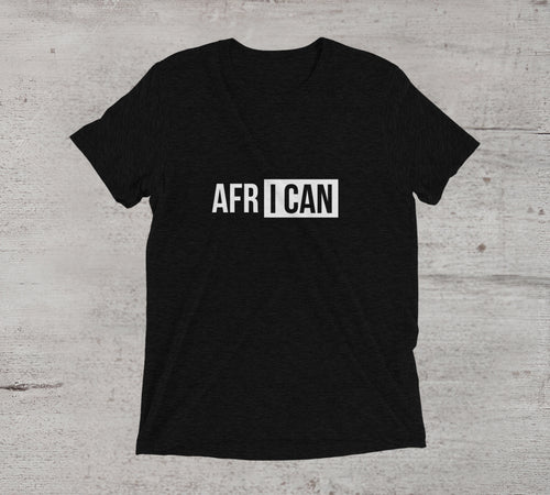 African...I CAN!