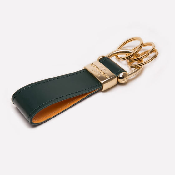 Ettinger Stirrup Key Ring