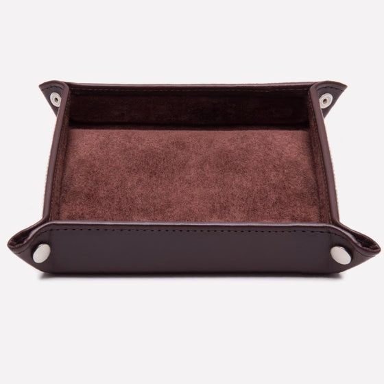 Ettinger Leather Valet Tray