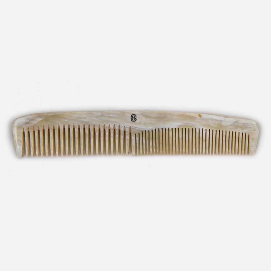 abbeyhorn dressing comb