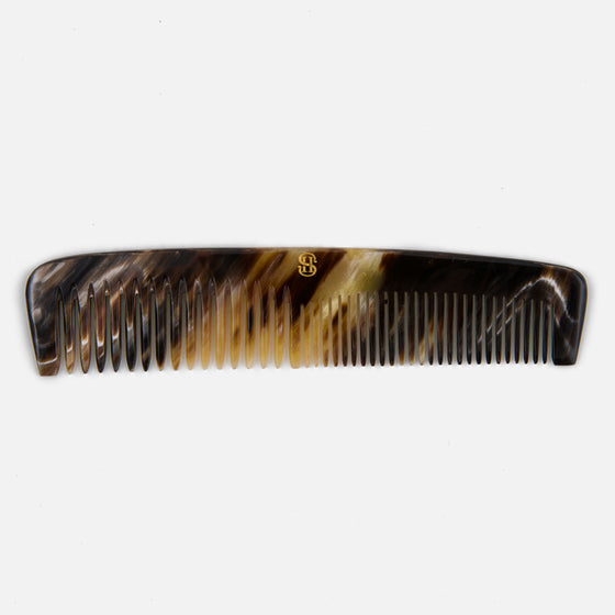 abbeyhorn pocket comb