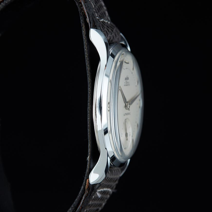 enicar jumbo gents watch