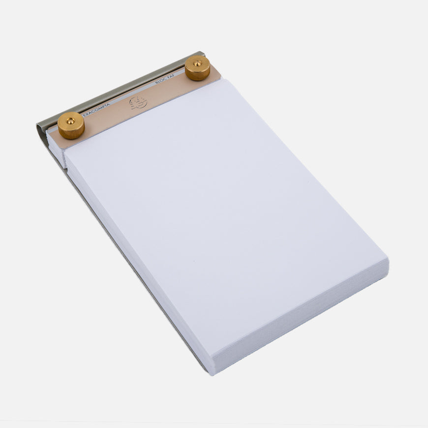 exacompta desk pad