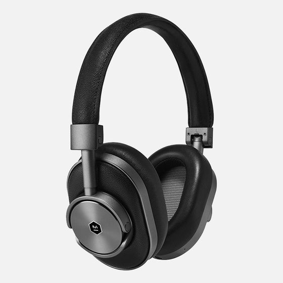 master dynamic mw60 headphones black wireless