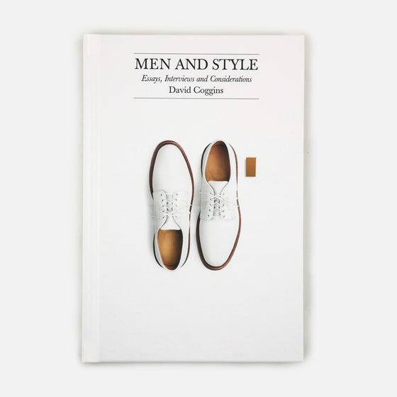 men style david coggins book