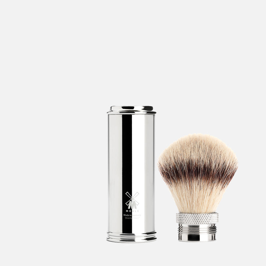 muhle travel brush