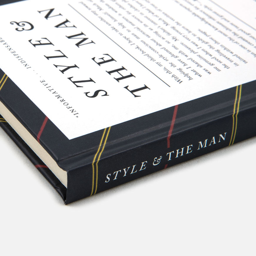 style and the man alan flusser book