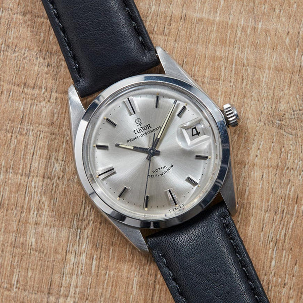 Tudor Prince Oysterdate Reference 7966/0