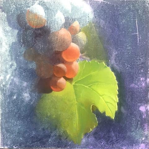 Memory of Grapes