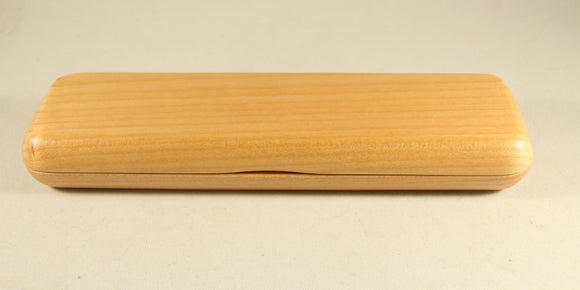 SMC - Single Maple Pen Case