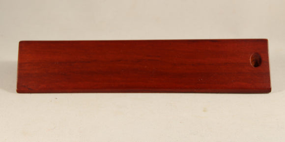 TR - Triangular Rosewood With Display Pen Case