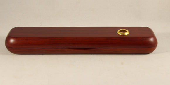 SRD - Single Pen Rosewood With Display Case