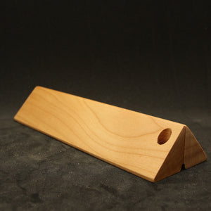 TM - Triangular Maple With Display Pen Case