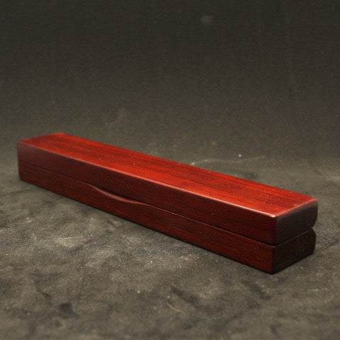 SRC - Single Pen Narrow Rosewood Case