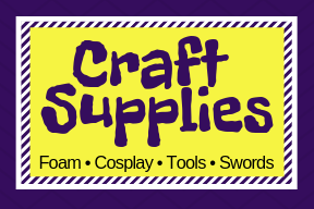 Cosplay & Craft Supplies