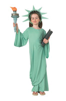 Statue of Liberty Child