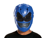 Blue Power Ranger Mask